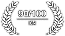 Review IGN 90/100