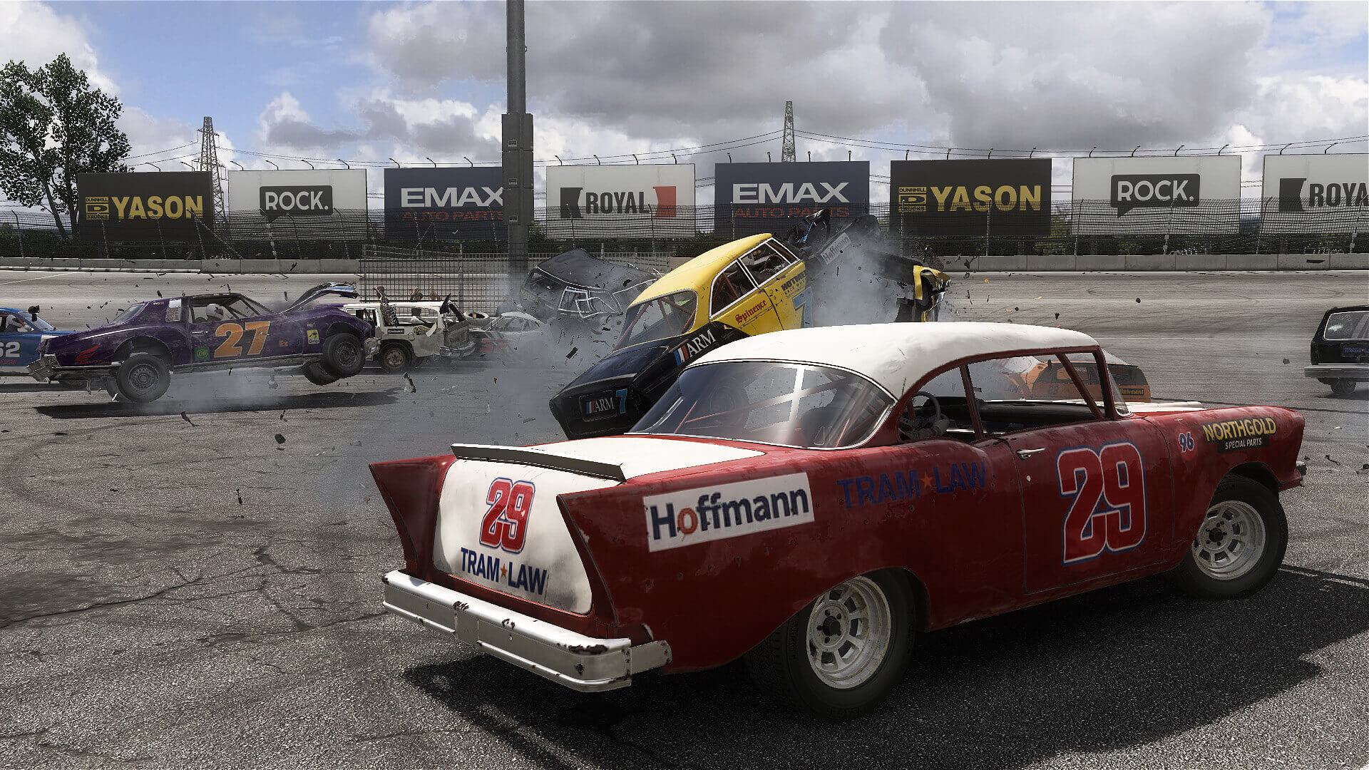 Wreckfest – Official Website